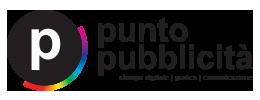 Punto Pubblicità Logo