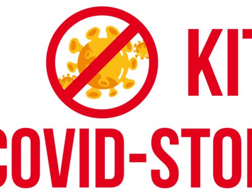 Kit Covid-STOP